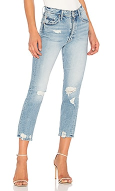 JEAN SKINNY THE TOMCAT MOTHER $245