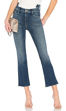 The Shift Insider Ankle Jean MOTHER $167