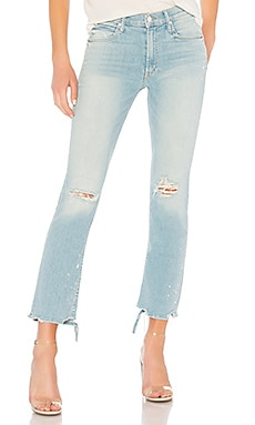 The Dutchie Ankle Jean MOTHER $238