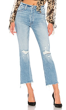 The Tripper Ankle MOTHER $258 NEW ARRIVAL