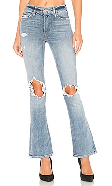 The Runaway Flare MOTHER $139