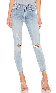 JEAN SKINNY LOOKER MOTHER $238