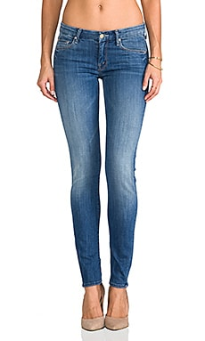 The Looker Skinny in Medium Kitty