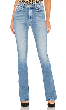High Waisted Runaway MOTHER $248