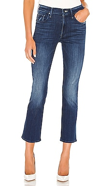 The Insider Ankle MOTHER $218