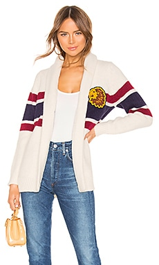 The Fisherman Cardigan MOTHER $263