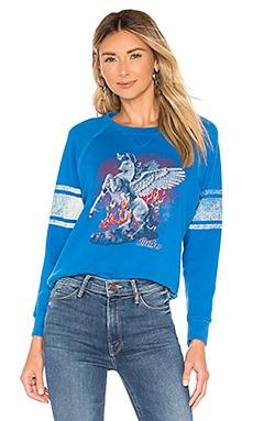 The Square Sweatshirt MOTHER $88