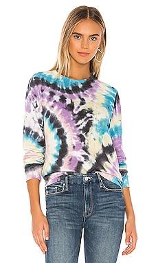 The Hugger Sweatshirt MOTHER $155
