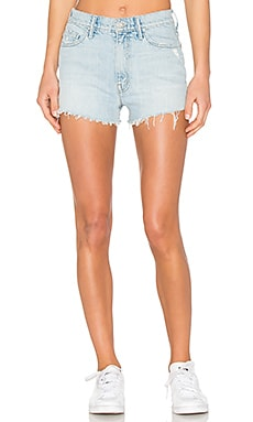 SHORTS COM RECORTE EASY DOES IT