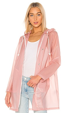 The Raincoat MOTHER $180