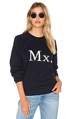 The Champ Sweatshirt in Mx.