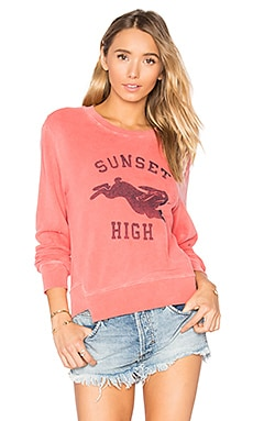 The Step Matchbox Sweatshirt