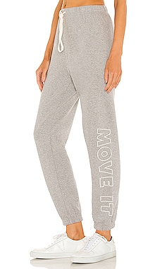 The Bender Ankle Jogger MOTHER $158