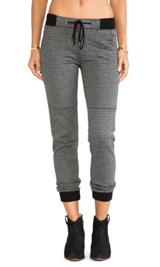 MOTHER The Champ Pant in Body Check