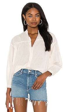 The Gatherer Top MOTHER $228