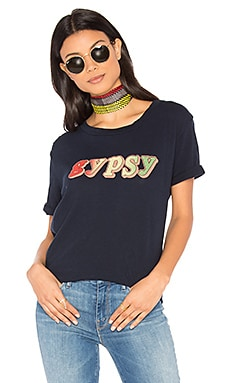 Oversized Goodie Goodie Gypsy Tee