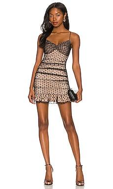 Elena Mini Dress MORE TO COME $68 NEW
