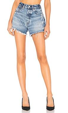 Wisconsin Shorts Moussy Vintage $250