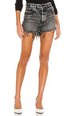 Perrysburg Shorts Moussy Vintage $235
