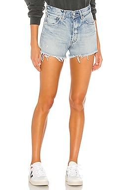 Mathews Shorts Moussy Vintage $225