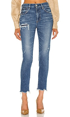 Hammond High Waist Skinny Moussy Vintage $370 BEST SELLER