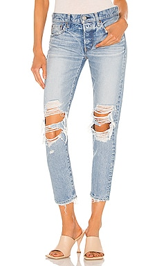 May Tapered Moussy Vintage $350 BEST SELLER