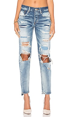 Distressed Straight