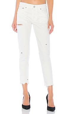 Белые джинсы kelley - Moussy Vintage