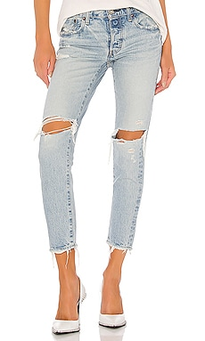 Yardley Tapered Slim Straight Moussy Vintage $360