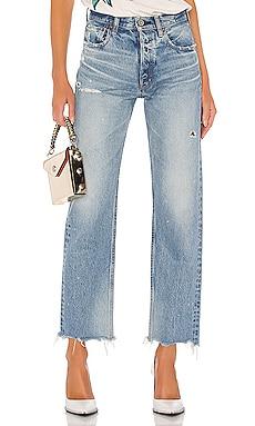 Широкие брюки lomita - Moussy Vintage