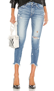 Glendele Skinny Moussy Vintage $360 Collections