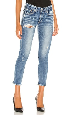 Lindsay Skinny Moussy Vintage $350 Collections