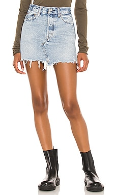 Naturita Skirt Moussy Vintage $235 Collections