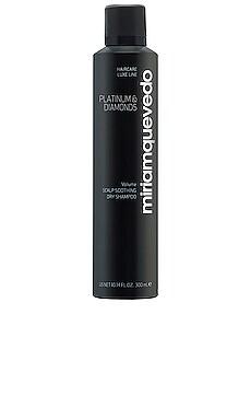 Platinum & Diamonds Scalp Soothing Dry Shampoo miriam quevedo $50