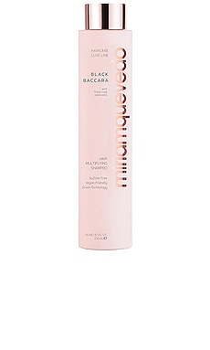 Black Baccara Hair Multiplying Shampoo miriam quevedo $35 BEST SELLER
