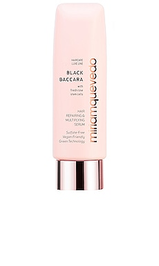 Black Baccara Hair Repairing & Multiplying Serum miriam quevedo $35 BEST SELLER