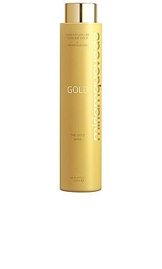 The Gold Mask miriam quevedo $55