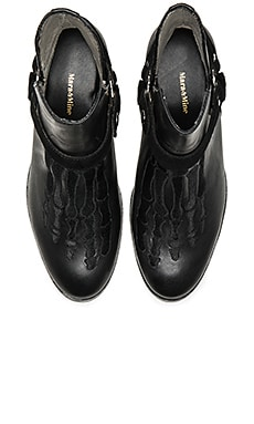 Louise Jem Skull Boot