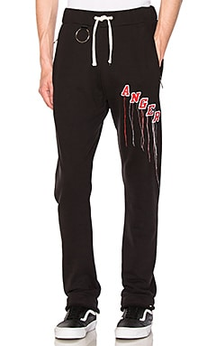 Anger Sweatpants