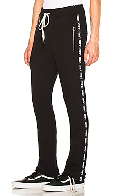 Logo Sweatpants Mr. Completely $200