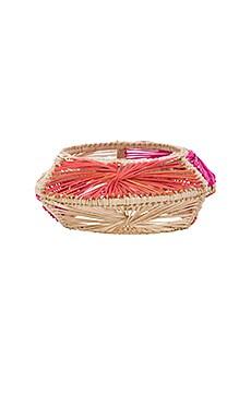 Aro Woven Bracelet