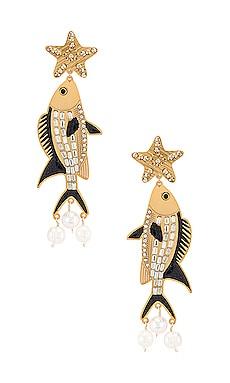 Isla Earring Mercedes Salazar $99