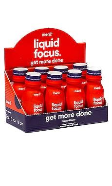 Liquid Focus Berry 8 Pack More Labs $35