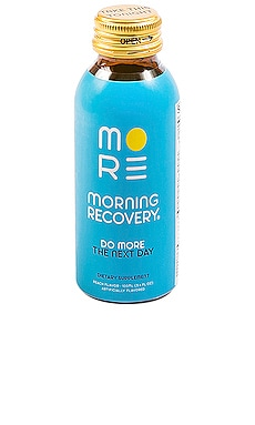 Single Morning Recovery $6