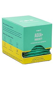 SUPLEMENTOS AQUA+ More Labs $20