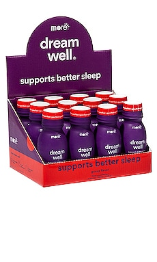 COMPLÉMENTS SOMMEIL DREAM WELL More Labs $35