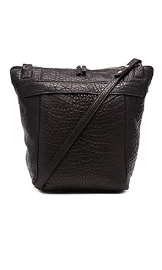 MR. Smith Bag in Jett