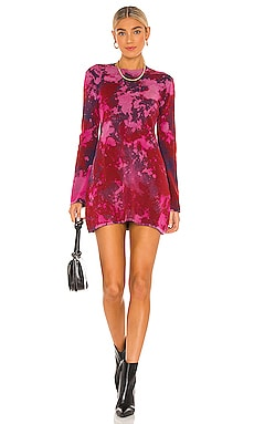 ROBE COURTE JANIS Marques ' Almeida $325 BEST SELLER