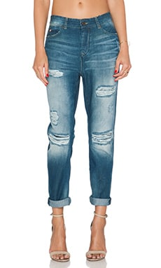 Maison Scotch L'Adorable Jean in Sky