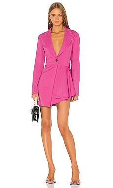 Blazer Dress MSGM $894 NEW ARRIVAL
